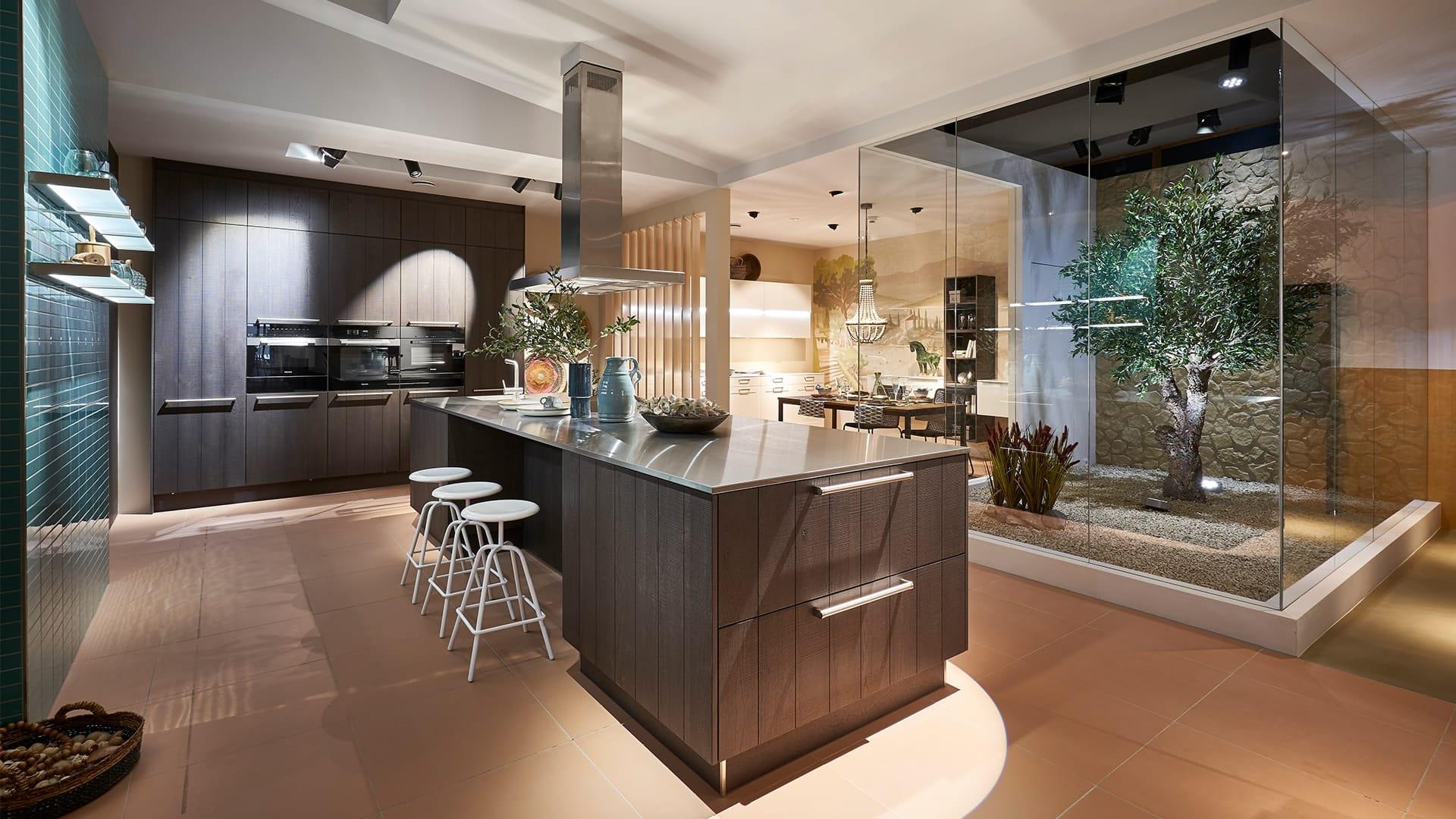 Exclusieve Keukens Keukencentrum Uniek In Hoogeveen